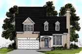 Plan Number 92486 - 1526 Square Feet