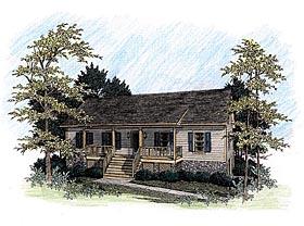 House Plan 92493