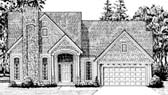 Plan Number 92606 - 1802 Square Feet