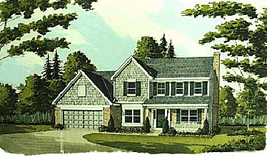 Bungalow Country House Plan 92636 Elevation