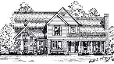 House Plan 92645