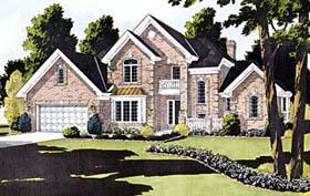 House Plan 92646