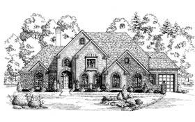 House Plan 92654