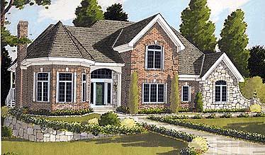 House Plan 92675