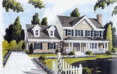 House Plan 92690