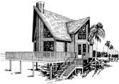 House Plan 92804