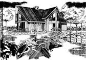 House Plan 92806