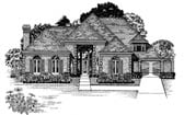Plan Number 93045 - 4181 Square Feet