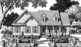 House Plan 93079