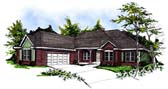 Plan Number 93102 - 2111 Square Feet