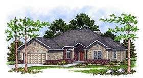 House Plan 93104