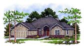 Plan Number 93104 - 1756 Square Feet