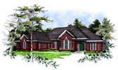 Plan Number 93108 - 2350 Square Feet