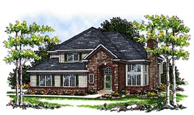 House Plan 93109