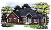 Plan Number 93112 - 2649 Square Feet
