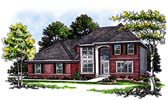 Plan Number 93115 - 2144 Square Feet