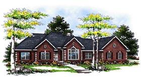 House Plan 93119