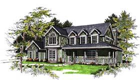 House Plan 93137