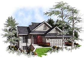 House Plan 93138