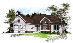 House Plan 93139