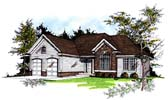 Plan Number 93139 - 1760 Square Feet