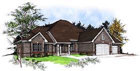 House Plan 93140