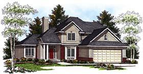 House Plan 93142
