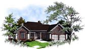 Plan Number 93144 - 2045 Square Feet