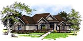 Plan Number 93145 - 2174 Square Feet