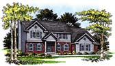 House Plan 93152