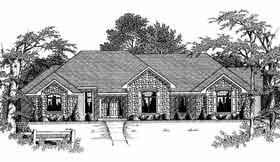 House Plan 93154