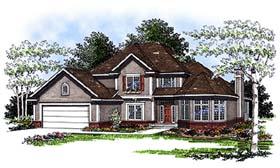 House Plan 93163
