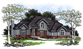 House Plan 93167