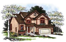 House Plan 93188