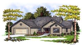 House Plan 93191