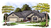 Plan Number 93191 - 1756 Square Feet