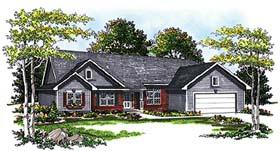 House Plan 93194