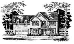 House Plan 93303