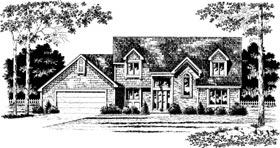 House Plan 93305