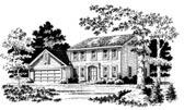 House Plan 93306