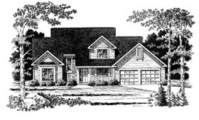 House Plan 93349