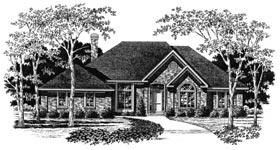 House Plan 93351