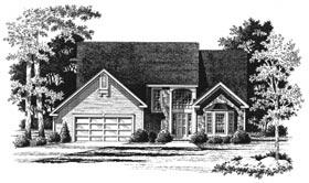 House Plan 93365