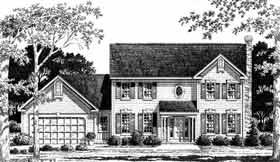 House Plan 93369