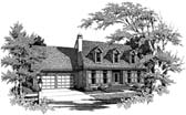 Plan Number 93411 - 1780 Square Feet