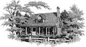 House Plan 93413