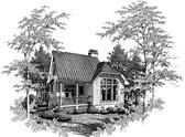 House Plan 93422