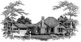Plan Number 93430 - 1562 Square Feet