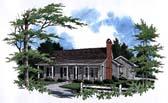 House Plan 93453