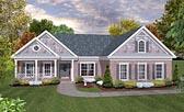 House Plan 93487